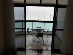 Apartamento com 4 quartos sendo 2 suítes, frente para o mar de Itaparica