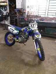 Yamaha Tt-r - 2014