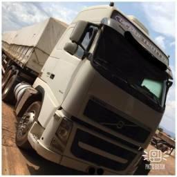 Caminhão FH 460 Traçado, 6x4 ano: 2012 Teto alto ISHIFT BUG LEVE CANELINHA - 2012
