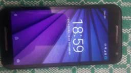 Vendo ou troco Moto g 3 16 gb por Moto g 5 32 gb k 8,5 16 gb 87-9161-6184 whatsapp!
