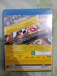 Bluray Senna