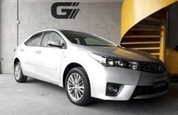 Corolla XEI 2.0 Aut. é na Gran Car - 2015