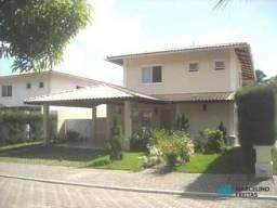 Casa residencial para locação, Tamatanduba, Eusébio - CA1612