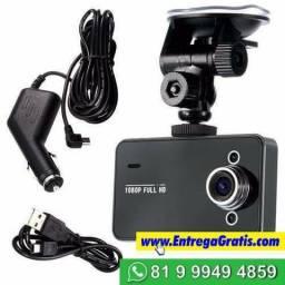 G,ra,t,i,s-a-E,n,tre,ga com Garantia Câmera Transito Filmadora Veicular Full Hd