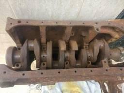 Peças do motor MWM