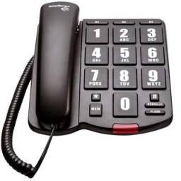 Telefone Tok Fácil Intelbras