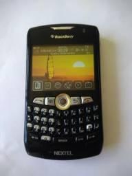 BlackBerry Nextel 8350i Curve em perfeito estado