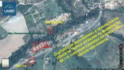 Vende-se chácaras 750m² em Mucurizinho a 30km de T. Otoni