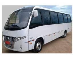Micro ônibus Marcopolo volare V8 Executivo 13/14 - 2014