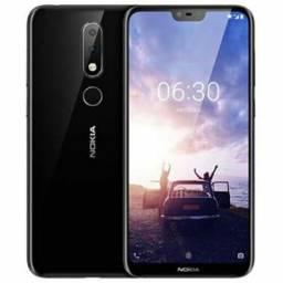 Nokia Lançamento x6 Plus