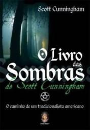 O Livro Das Sombras Scott Cunningham