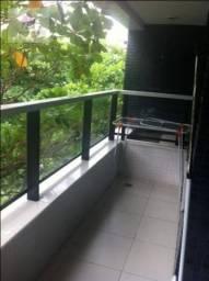 Apartamento residencial para locação, Ondina, Salvador.