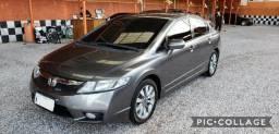 Civic LXL 2010 1.8 Flex - 2010