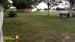 Terreno em Mariluz - Parcela direto e aceita carro