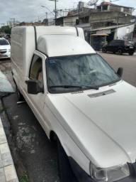 Fiat Fiorino Bau - 2007