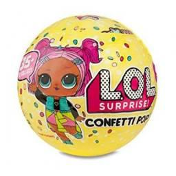 Lol surprise glitter ou confetti
