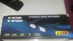 Oculos espiao