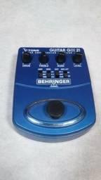 Pedal V Tone GDI 21 Behringer