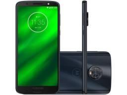 Motorola Moto G6 Play (NOVO) - nas cores Dourado e Índigo
