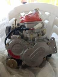 Rotax 125 Max Kart