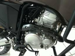 Moto Ténéré 250 (2017) - 2017