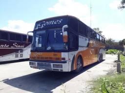 Ônibus Paradiso 1450 Volvo - 1988