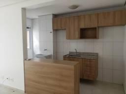 Alugo apartamento 2 dormitórios - View Club - Ponta Negra