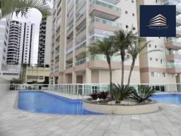 Apartamento no Condomínio Terrazzo, 165m², 3 Suítes, 3 Vagas, Aceita Permuta.