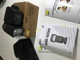 Flash SB600 Nikon