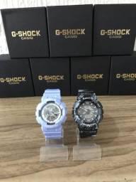 Usado, G-Shock Primeira Linha Infantil comprar usado  Salvador