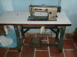 Vendo máquina de costura industrial