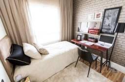 Apartamento de 134m² na Lapa