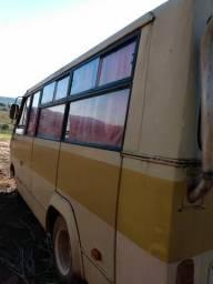 Micro ônibus - 1987