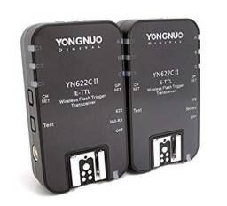 Rádio Flash Yongnuo 622c Par