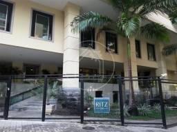Apartamento Padrão - Venda - Icaraí - Niterói - 3 quartos - (1 suite) - 117m² - 2 Vagas