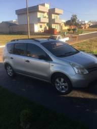 Nissan livina 10/11 - 2011