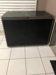 Freezer 127v parou de funcionar