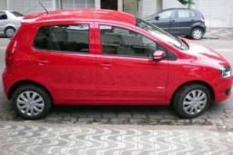 VW Fox 1.0, ano 2011, modelo Trend. - 2011