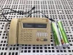 Fax brother mod.275 funcionando