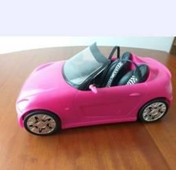 Carro da Barbie