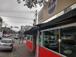 Ponto Comercial - Restaurante/Churrascaria