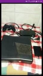 Xbox 360 pega jogo pirata comprar usado  Cubatão