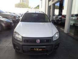 Fiat Strada WORKING CD 3P - 2015