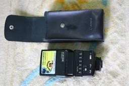 Flash 380 EX, Canon, original, pouco uso, bem conservado e funcionamento perfeito