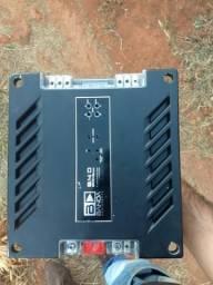 Usado, Módulo banda 8.4D 800W rms comprar usado  Valparaíso De Goiás