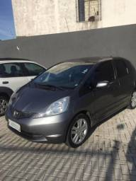 Honda Fit 2011 Aut (FINANCIA) - 2011