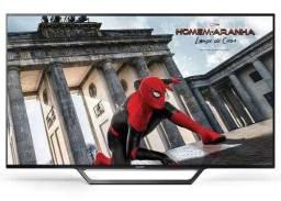 """Smart tv 40"""" led fhd smart e durável KDL-40W655D"""