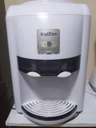 Bebedouro latina - placa