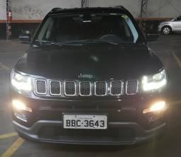 R$ 86.000,00 Jeep Compass - 2017