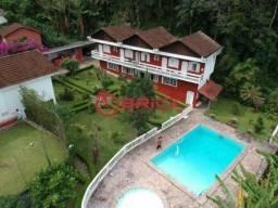 Ótima casa com 7 suítes na Granja Guarani. Com potencial para ser uma pousada.